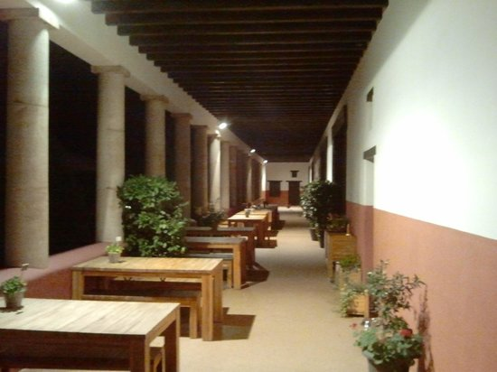 Archaeologiepark Xanten: Römische Herberge in Xanten