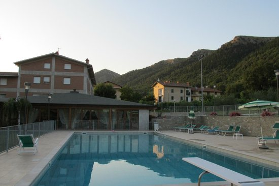 Hotel Catignano