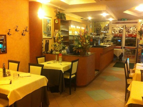 Picture of La Conchiglia, Riccione - TripAdvisor