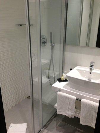 Hotel Valentina: bagno