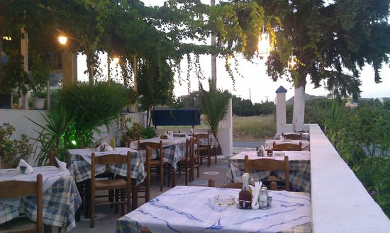 Bridges Taverna