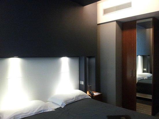 Hotel Metropolis - Chateaux & Hotels Collection: Habitacion 210