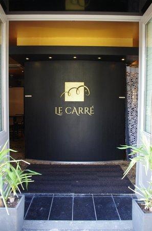 Le Carré \