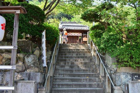 Kobe Kitano Temman Shrine: 北野天満神社