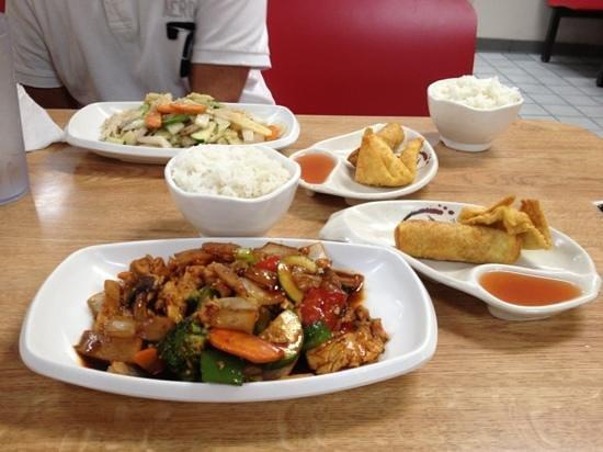 Chopstix: Kung Pao Chicken