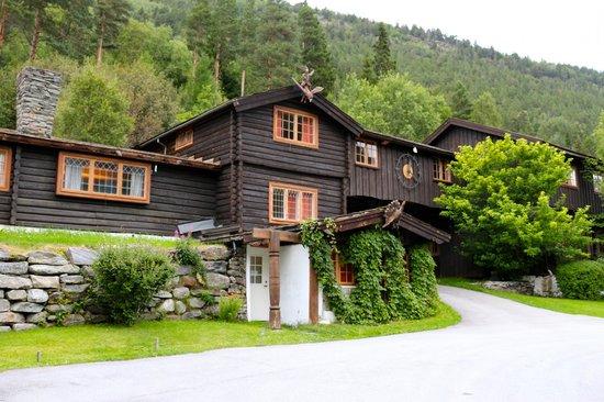ELVESETER HOTEL - Site hôtelier