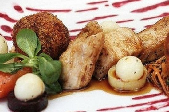Myalacarte : Delicious
