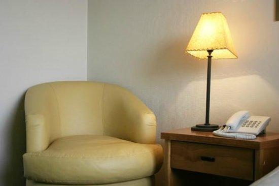 Bellas Artes Suites: Poltrona