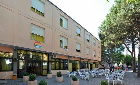 Hotel Mare E Vita Pinarella Di Cervia