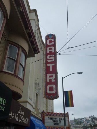 Cruisin' The Castro Walking Tours: The Castro Theatre