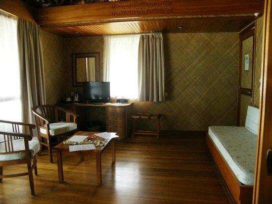 Vendita di hotel a Chia
