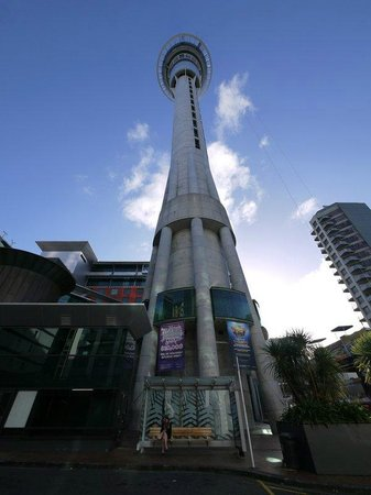 New Zealand Walkers - Day Tours: Auckland