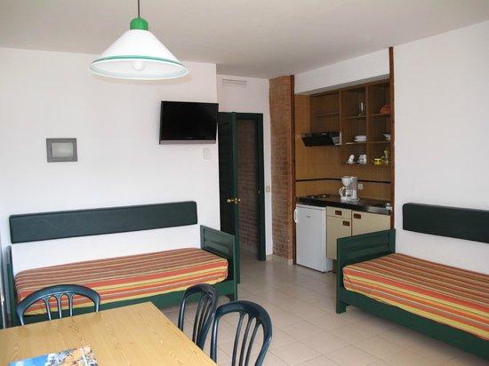 Rosanna Apartaments: Apartamento