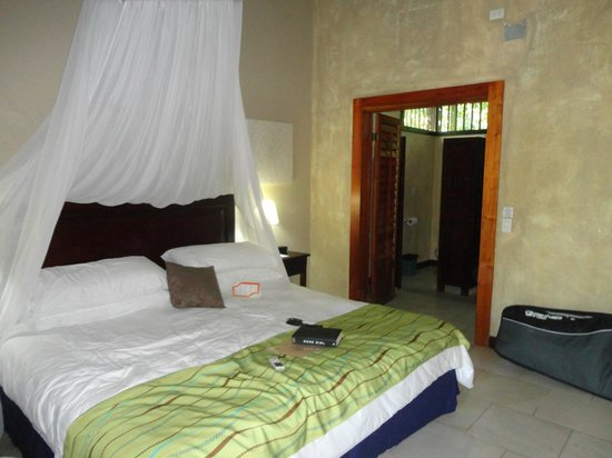 Falls Resort at Manuel Antonio : Room
