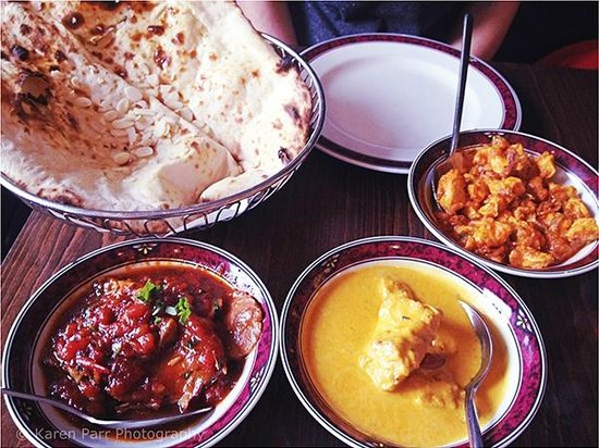 Mother India's Cafe: Mother india cafe