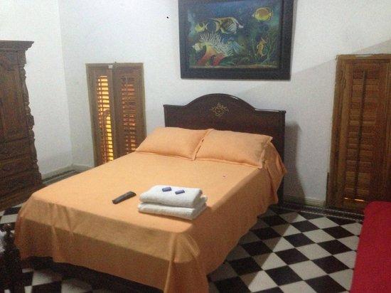 El Balcón Bed & Breakfast