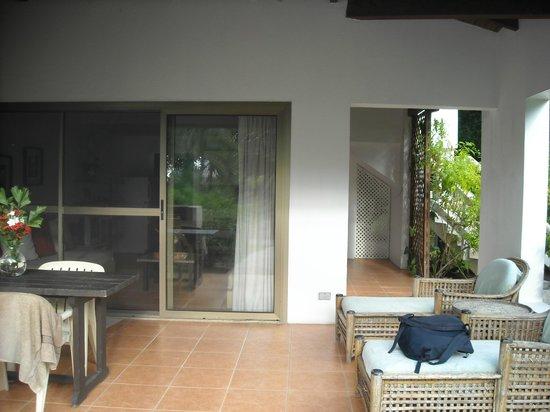 Mango Bay Resort: la nostra camera