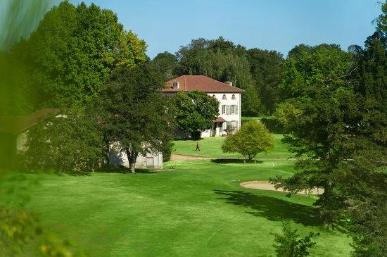Photo of Golf De Saint Junien