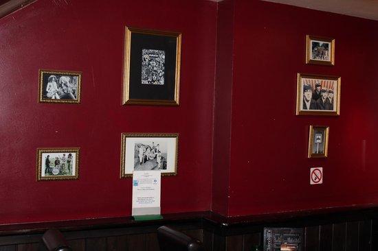 Photo of Bar Churchill's The English Pub at Rue De L'ecuyer 29, Brussels 1000, Belgium