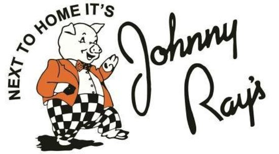 Johnny Ray's Oak Mtn.: Next to home it's Johnny Ray's