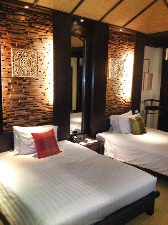 Impiana Resort Patong Phuket: Spacious room
