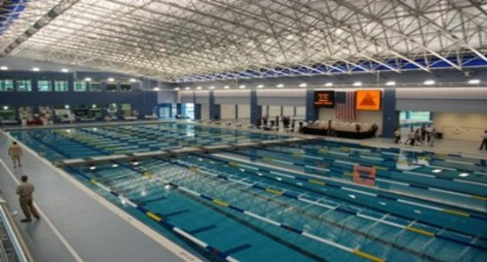 Best Western Plus Cary Inn - NC State: Triangle Aquatics Center