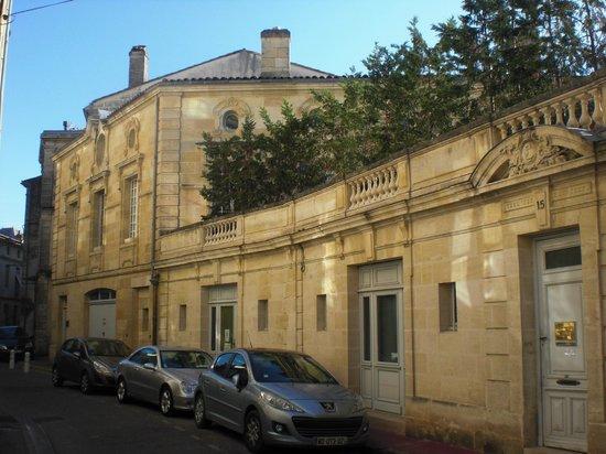 Villa Prémayac: villaé PREMAYAC