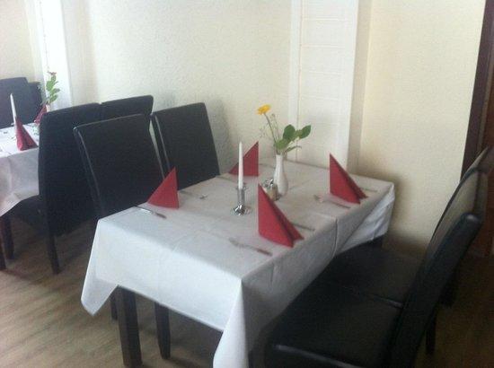 Restaurant Am Jahnplatz: 5