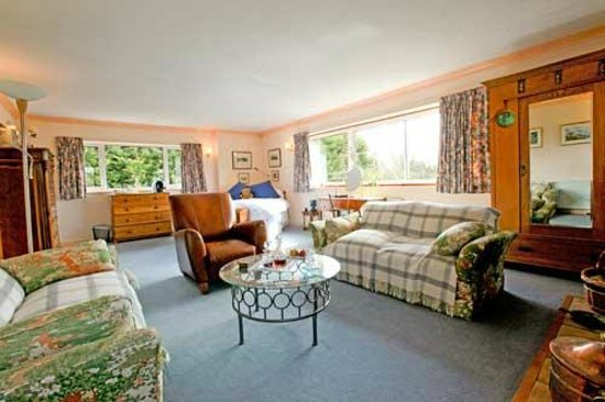 Greystones: Orchard Suite