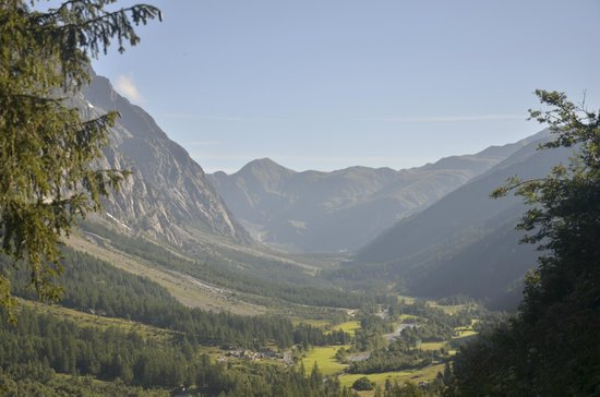 Things To Do in Val Ferret, Restaurants in Val Ferret