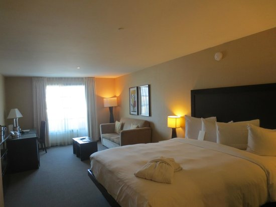 The Orlando Hotel: Standard-Zimmer
