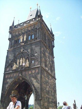 Pavel's Personal Prague Tour: Charles Bridge, Prague