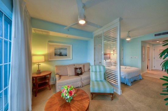 Harborside Suites at Little Harbor: Studio