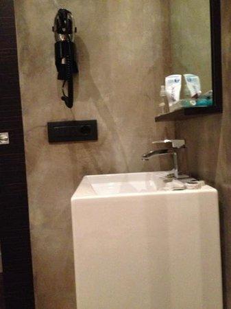 Relais Orso : bathroom