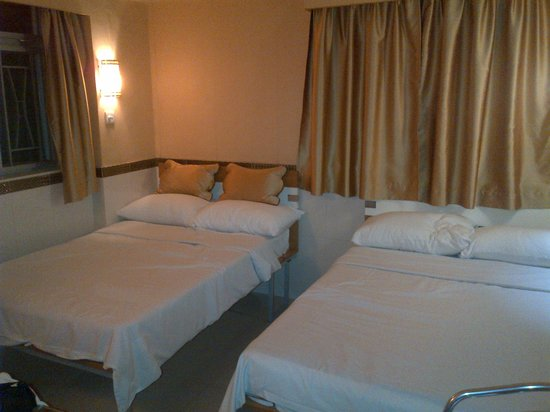 Photo of Rent-A-Room Hong Kong