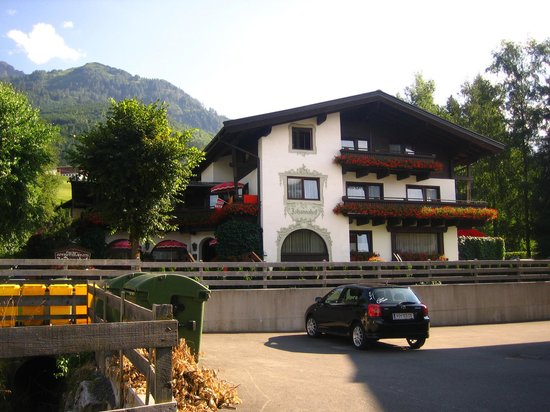 Johannahof Appartements: Apartment-house Johannahof