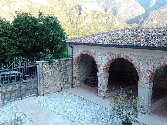 Agriturismo Palazzo