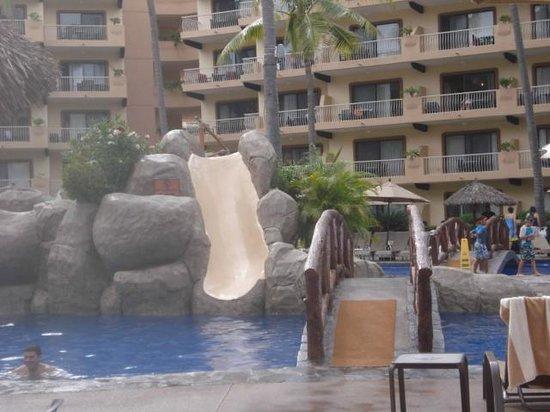 Villa del Mar Beach Resort & Spa : ONE OF THREE POOLS