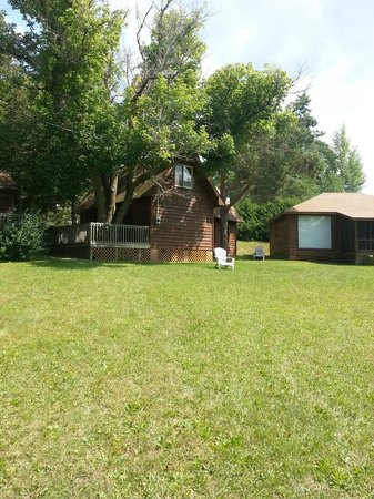 Triple T Cedar Resort : Cottage 7