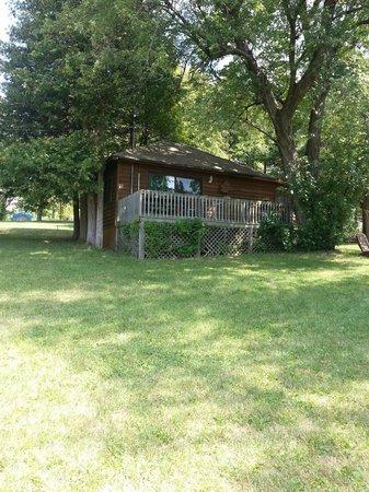 Triple T Cedar Resort : Cottage 3