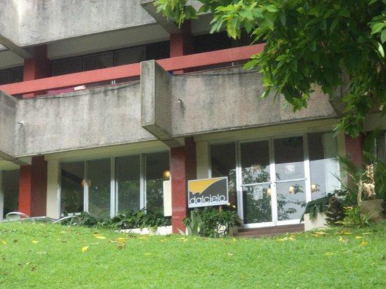 Dalcielo Searca Residence Hotel Duhat St Uplb Laguna Frontage