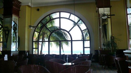 Hotel Riu Cancun: Loby