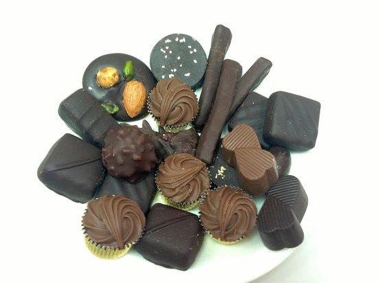 Chocolatier Lacroix