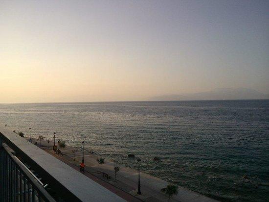 Hotel Fadira : view1
