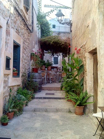 Hotel Sa Baronia: banyalbufar