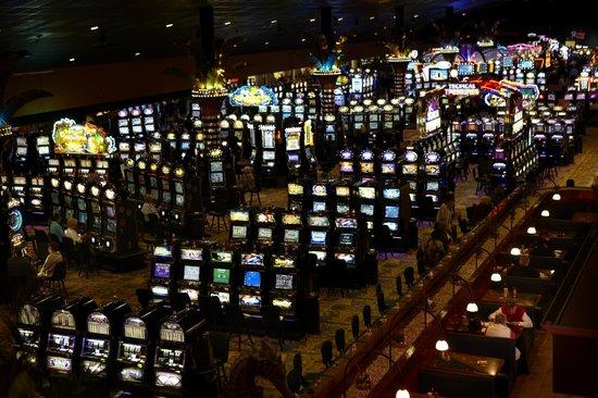 Odawa Casino  Resort  Petoskey Michigan