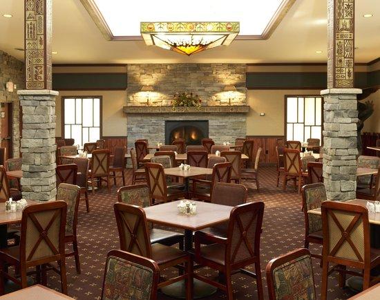 Island Resort & Casino: Firekeeper's Restaurant