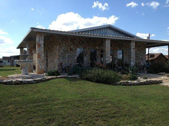 Salado Creek Winery & Vineyard