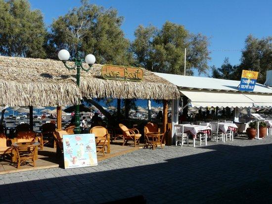 Love Boat Bar: Great Bar!