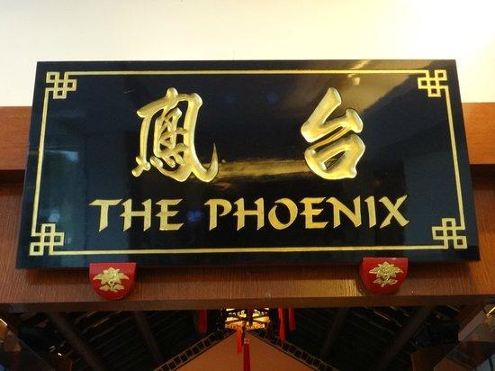 Fast Food Near Hotel Phoenix